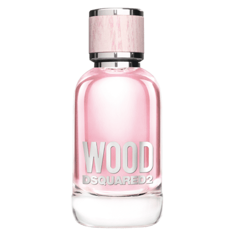 Dsquared Wood Eau de Toilette (EdT) 30 ml