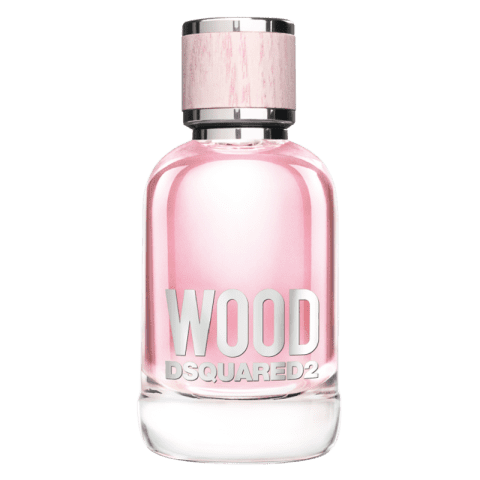 Dsquared Wood Eau de Toilette (EdT) 50 ml