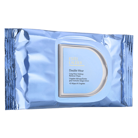 Estée Lauder Double Wear Long-Wear Make-up Remover Wipes 1 Stk