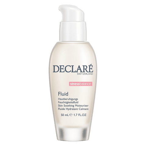Declaré Stress Balance Skin Soothing Moisturizing Fluid 50 ml