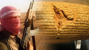 ISIS and the Cyrus Cylinder