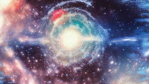 Where Did the Universe Come From?