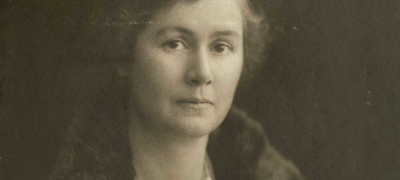 The Archaeologist: Gertrude Caton-Thompson