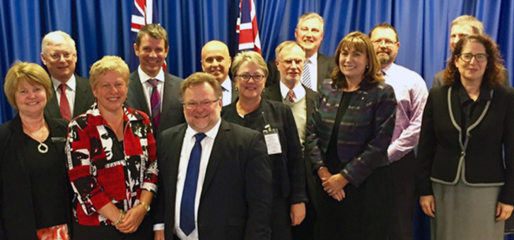 NSW Hosts First Christian Schools Roundtable
