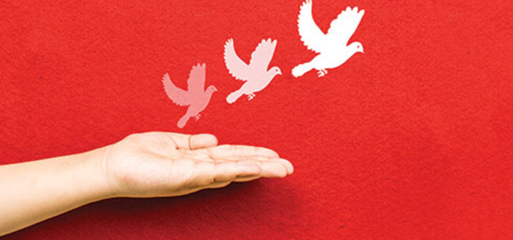 Holy Spirit: Person or Power
