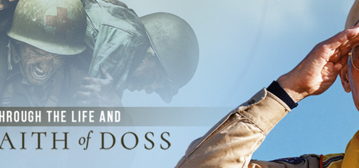 Faith of Doss.Com