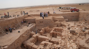Ebla excavations rs9ccz
