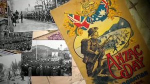 Brothers in Arms: Anzac Chaplains
