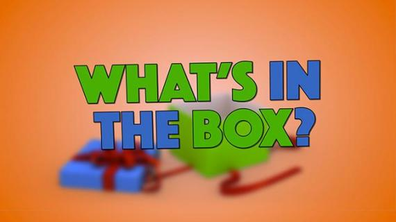 What's in the Box - Episode 4