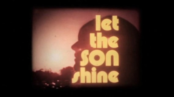 Let The Son Shine