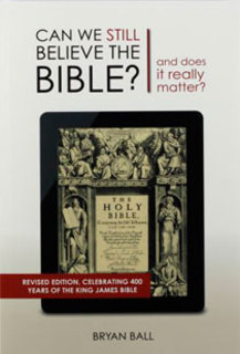 Can We Still Believe the Bible (and does it really matter)