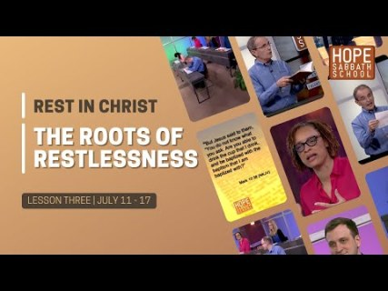 The Roots of Restlessness