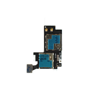 ForSamsung Galaxy Note 2 N7100 SIM Reader