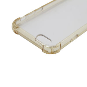 For iPhone 6/6S Breaking Proof Case Gold