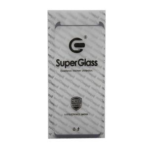 For SamsungGalaxy SM-G950FS83D TemperedGlassScreenProtector Black