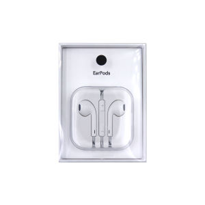 For iPhone EarPods with 3.5 mm Headphone Plug Original OEM