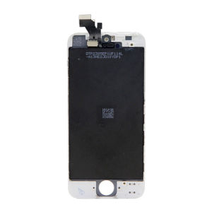 For iPhone 5 LCD Assembly White shenchao