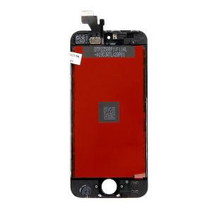 For iPhone 5 LCD Display OEM(TM) Black