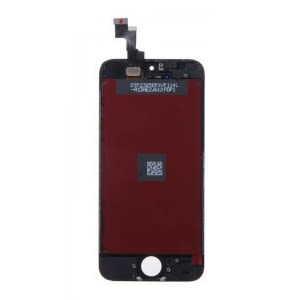 For iPhone 5S LCD Display OEM Black