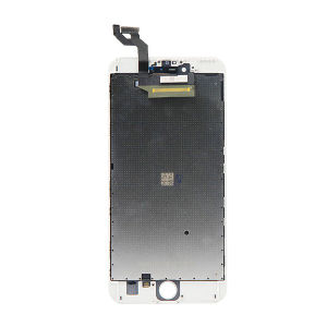 For iPhone 6S Plus LCD Display Original Assembled White