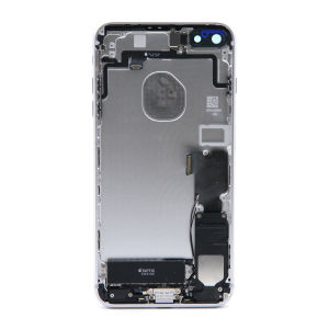 For iPhone 7 Plus Back Cover Sliver With Small Parts