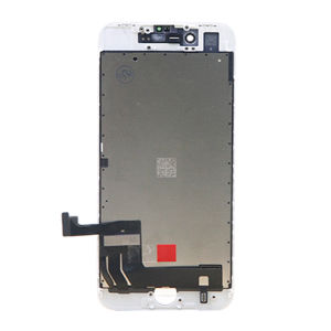 For iPhone 8 LCD Display Original  White