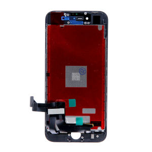 For iPhone 8 LCD Display OEM AUO Black