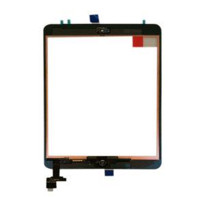 For iPad MINI Touch Original White
