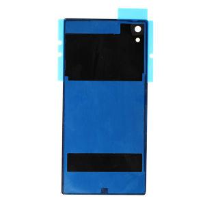 For Sony Xperia Z5 Premium Back Cover Black