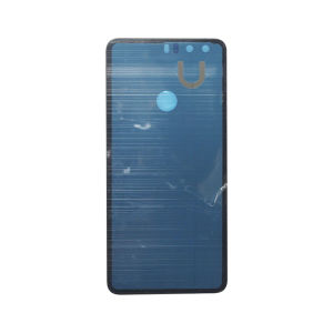 For Huawei Honor 8 Back Cover Black