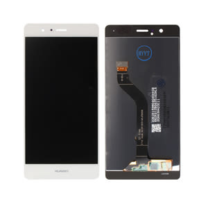 For Huawei P9 Lite LCD White
