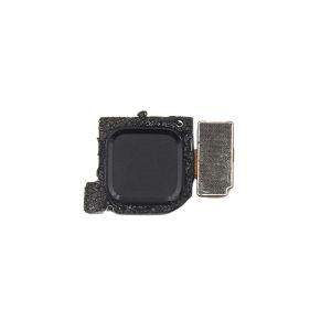 For Huawei P10 Lite - Home Button Flex Black
