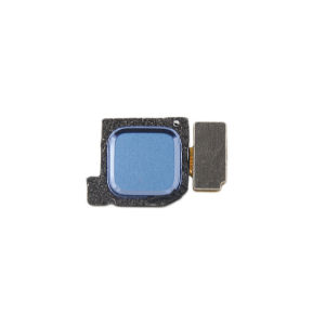 For Huawei P10 Lite - Home Button Flex Blue