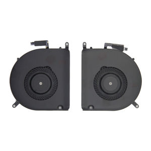 """For MacBook Pro 15"""" Retina A1398 Mid-2013-2015 Late  Left and Right Fan"""