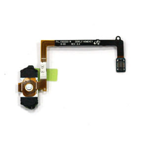 For Samsung SM-G920F S6 home button flex white
