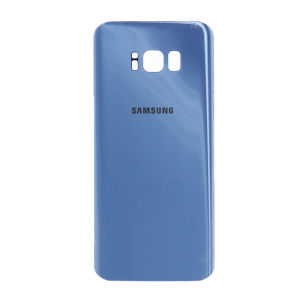 For Samsung SM-G950F S8 Back Cover Blue
