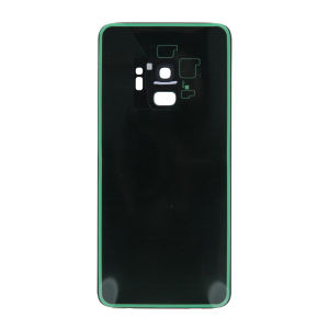 For Samsung SM-G960F Galaxy S9 Back Cover Black Original OEM