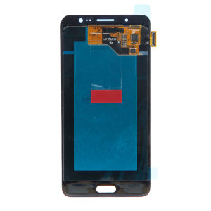 For Samsung SM-J510F Galaxy J5 (2016) - LCD Complete Black