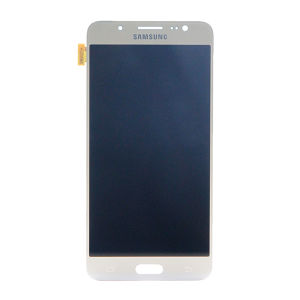 For Samsung SM-J510F Galaxy J5 (2016) - LCD Complete Gold