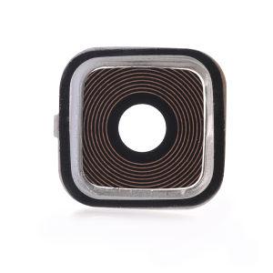 For Samsung N910 Camera Ring+Lens Set White