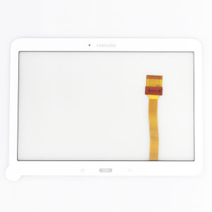 For SamSung Galaxy Tab 4 10.1 4G touch White