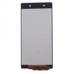 For Sony Z2 LCD Black