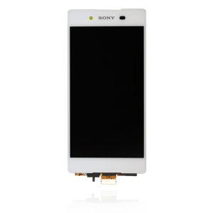 For Sony Xperia Z3 Plus Lcd White Original New