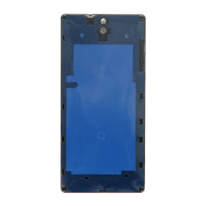 For Sony Xperia C5 Back Cover Black OEM