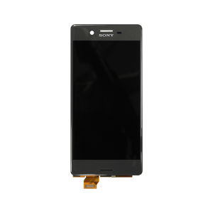 For Sony X LCD Black