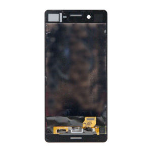 For Sony Xperia X LCD Display Black