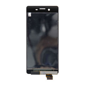 For Sony X LCD Display Original Assembly Black