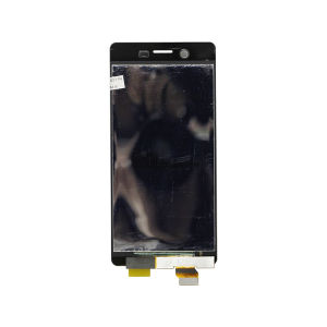 For Sony Xperia X Performance LCD Complete White