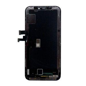 For iPhone X LCD Display Original Black