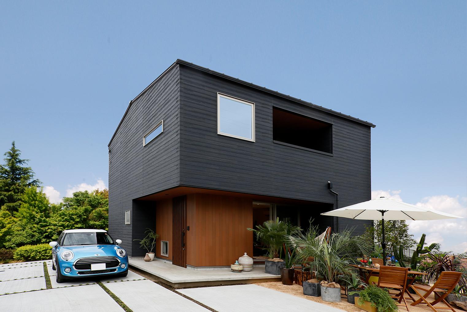 長野県の工務店・ハウスメーカー LIFIT HOUSE